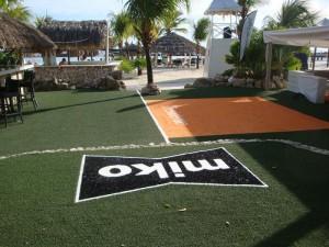OBK Curacao | Trendy Kunstgras